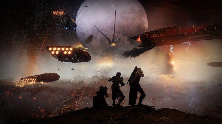 Destiny 2 Golden Chest Locations: European Dead Zone (EDZ)