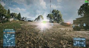 DICE to correct flashlight exploit in Battlefield 3
