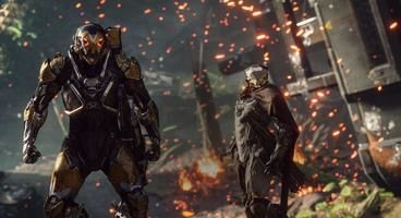 Anthem releases New Content: Season of Skulls