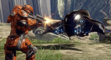 343 Industries reveals Halo 4 stats at PAX panel