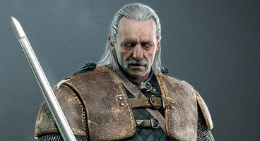 Mark Hamill could be in The Witcher TV show