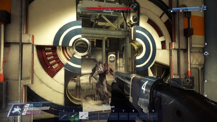 Was Prey really suited to be a rogue-like?