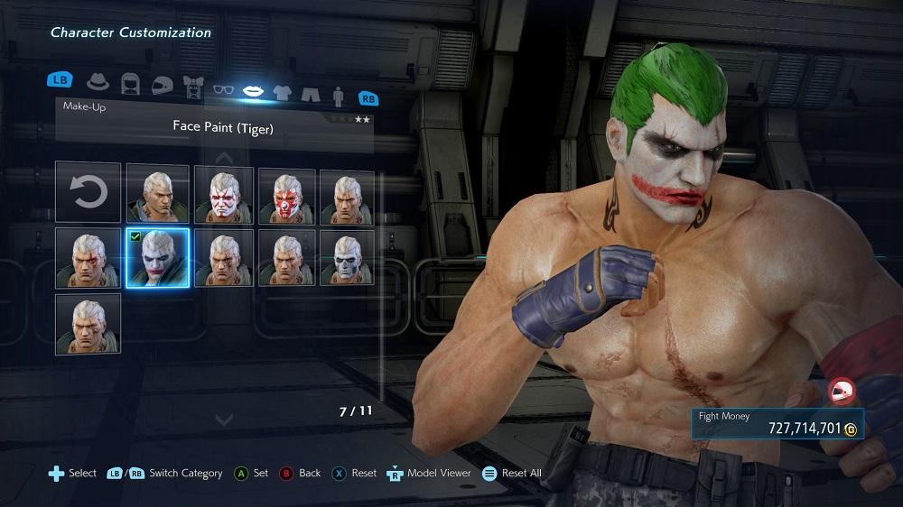 The Best Tekken 7 Mods Gamewatcher