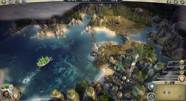 Age of Wonders 3 expansion Golden Realms coming this September