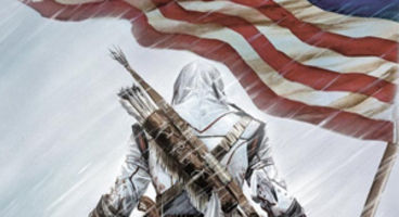 Assassin's Creed III for PC 'should be played with a controller'