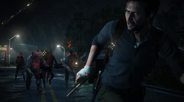 New The Evil Within 2 in-game trailer shows the nightmares to come