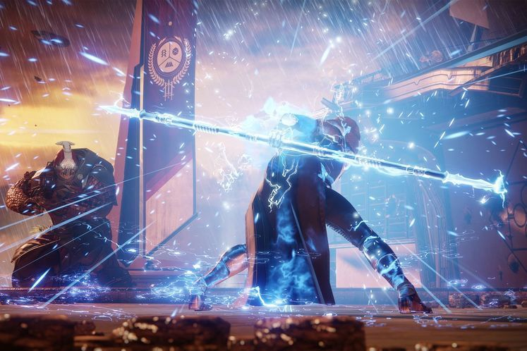 The Latest Destiny 2 PC Hotfix Introduced Massive Stuttering Issues For Players