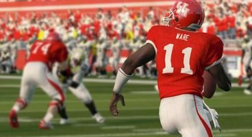NCAA won't renew license for EA Sports