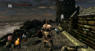 Dark Souls: Remastered Patch 1.03 Released