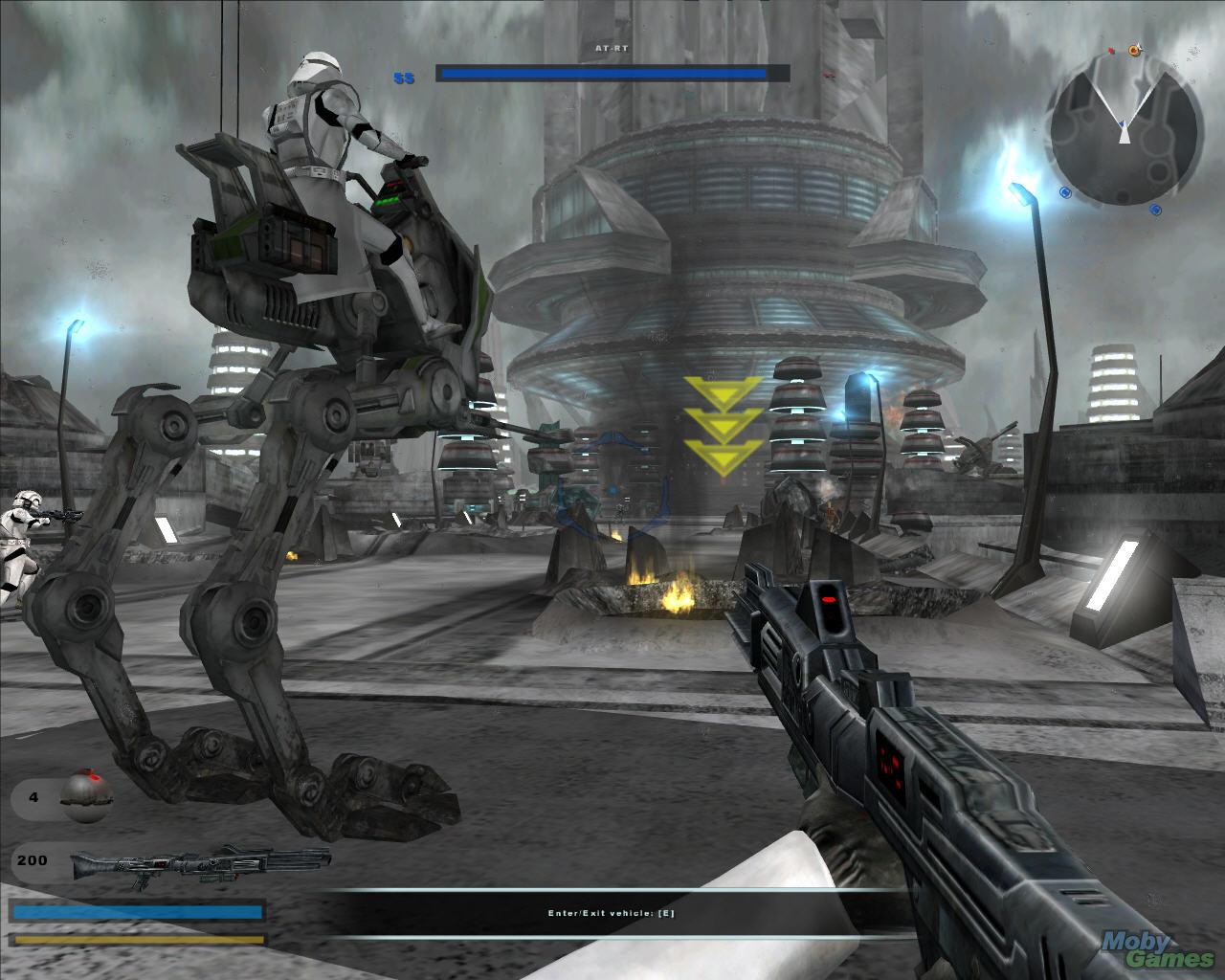 EA Teases Star Wars Battlefront Promises To Develop For Current Gen Til 2017