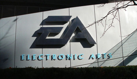 Credit crunch has publisher crunching numbers, EA axe 500 jobs
