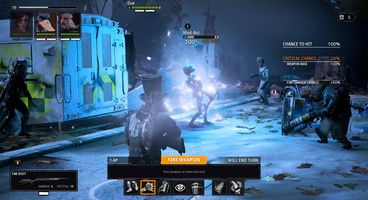 Mutant Year Zero PC Requirements Revealed