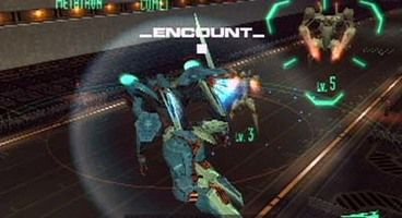 Zone of the Enders HD Collection coming the 30th October