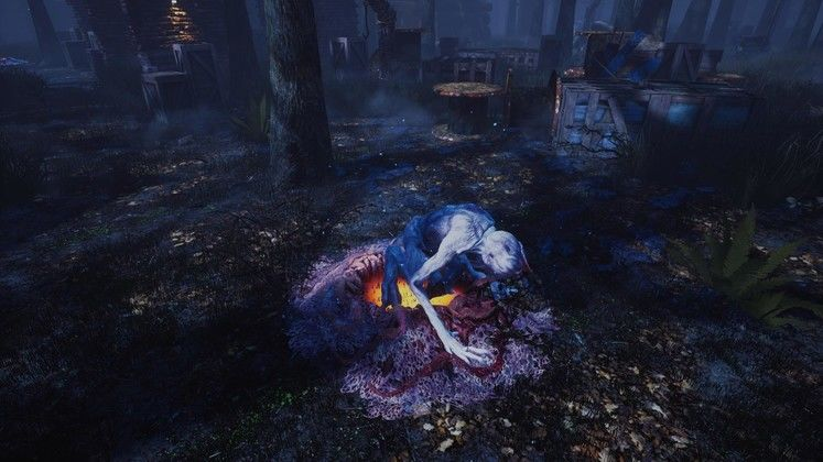 Dead by Daylight Cross-platform Support - Is it Coming?