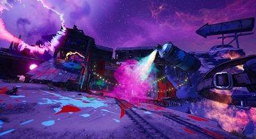 Borderlands 3's 4th DLC brings Borderlands 2's Psycho back in Psycho Krieg and the Fantastic Fustercluck