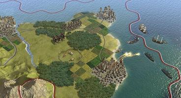 Civilization V update adds Pitboss multiplayer mode, games 'run in server mode'