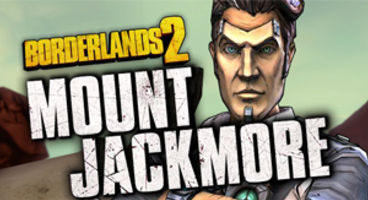 Borderlands 2: Mount Jackmore game launches, promotional prizes on offer