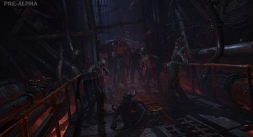 Fatshark Announces Warhammer 40,000: Darktide