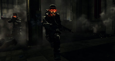 Sony confident Killzone 2 to match MGS4 sales,
