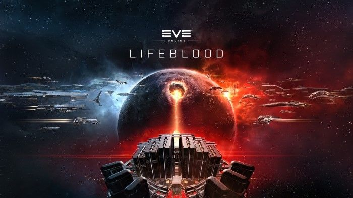EVE Online launches massive new Lifeblood Expansion for free