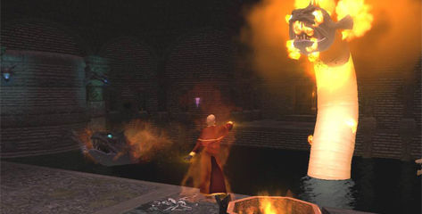 Atari purge DRM from Neverwinter Nights 2: Mysteries of Westgate