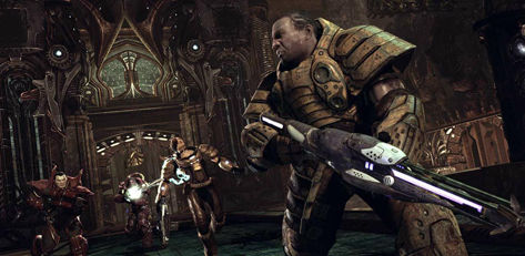Epic works on huge patch for Unreal Tournament 3, packs a wallop