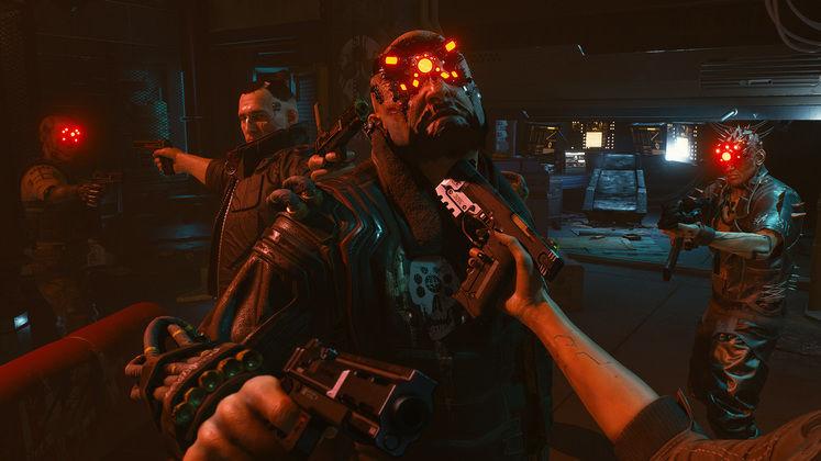 E3 2019: CD Projekt's