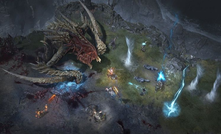 Blizzard Talks Diablo 4 Skills, Talents and the Sorceress Enchantment System in Latest Update