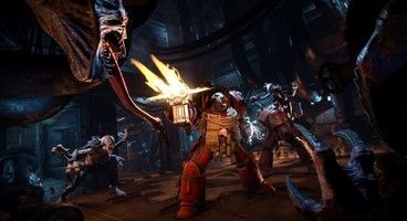 Space Hulk: Tactics Reveals Genestealer Campaign Details