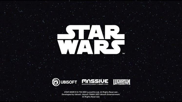 Ubisoft Massive to Create new Open World Star Wars Game