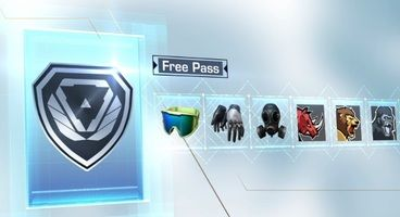 Ring of Elysium Adventurer Pass Season 1 Detailed