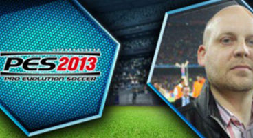 PES 2013 to see