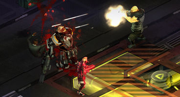 Shadowrun: Dragonfall Director's Cut available now