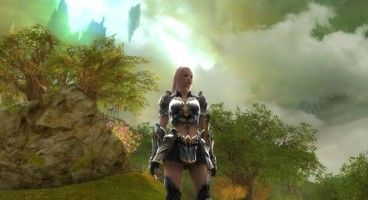 NCsoft gives MMO Aion thumbs up, first quarter income explodes