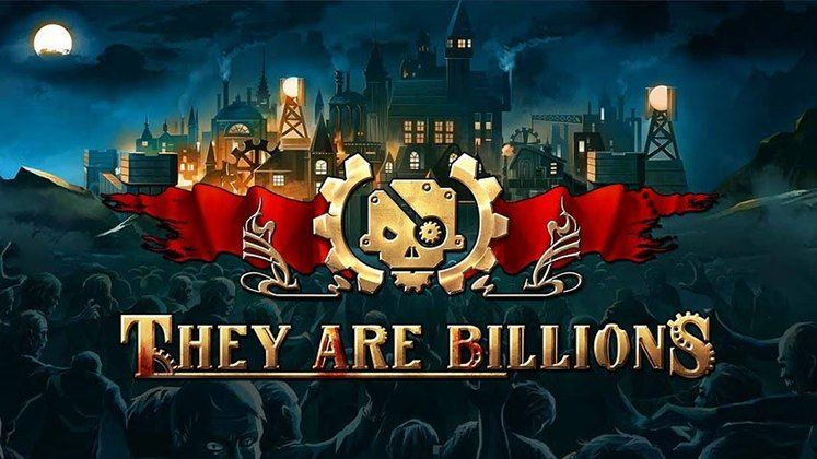 We're Giving Away 3 Copies of Survival-Strategy title They Are Billions - And It Couldn't Be Easier To Enter! <UPDATE: Winners!>