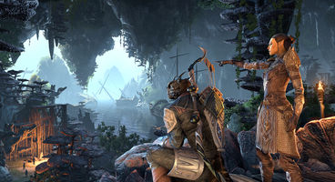 Elder Scrolls Online goes to the Summerset Isle on June 5