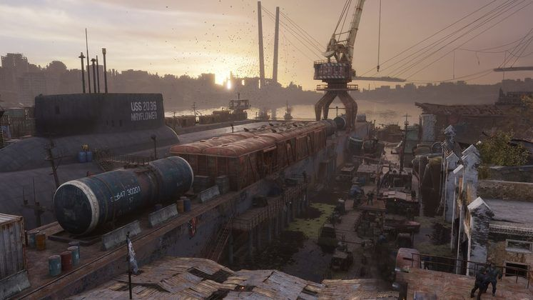 Metro Exodus Patch Notes - May 27 Hotfix Removes Denuvo