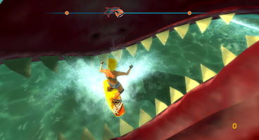 Wakeboarding HD confirmed for PlayStation Network on Thursday