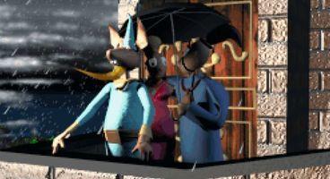 Little Big Adventure 3 - Original creator Didier Chanfray sets up 2.21 studio to begin development