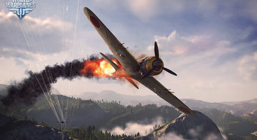Wargaming reveals 26th September launch date for World of Warplanes