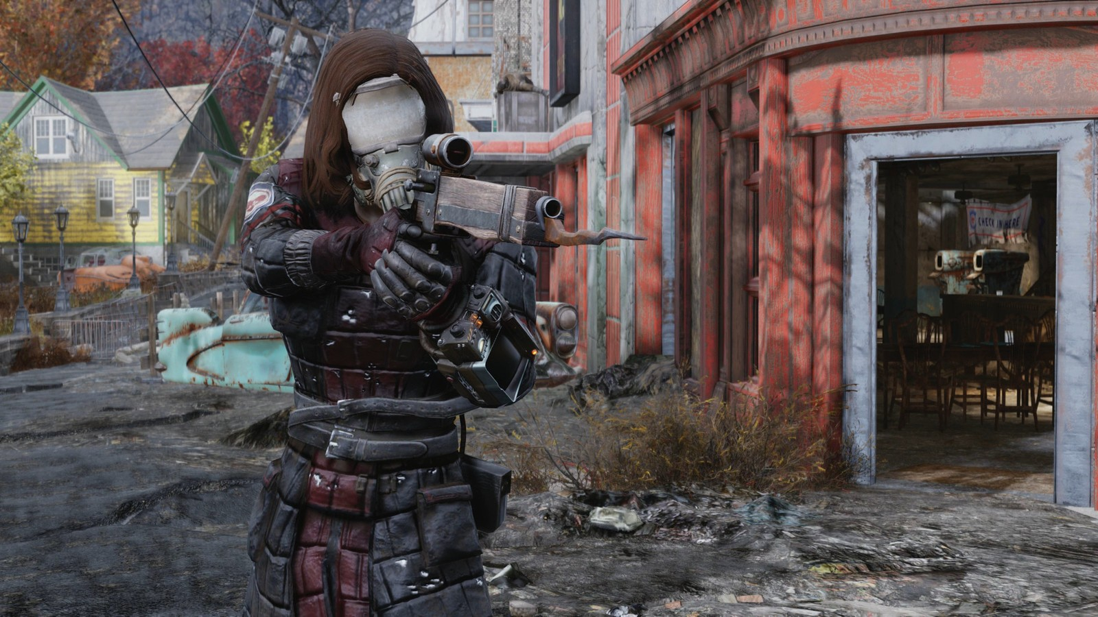 Fallout 76 Patch Notes v1 0 5 10 - Update January 29