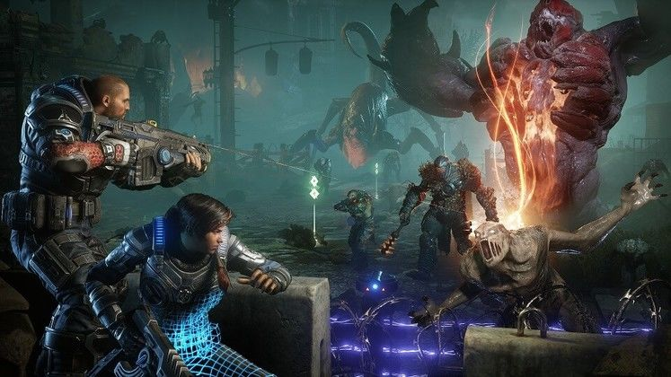 E3 2019: Gears 5 Beta, Gameplay, Release Date, Steam, System Requirements - Everything We Know!