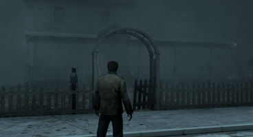 Silent Hill Trademark Application Filed by Konami in Canada