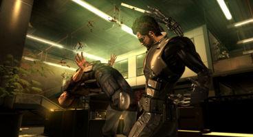 Square Enix trademarks Deus Ex: Human Defiance