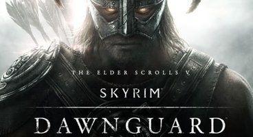 Skyrim Dawnguard teased, more details coming at E3