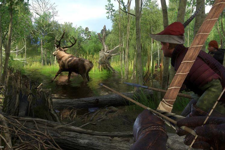Warhorse Co-Founder Criticizes Media Over Kingdom Come: Deliverance Controversy