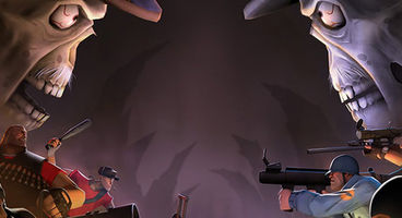 'Eternaween' server enchanment enables Halloween items on Team Fortress 2