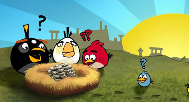 Noted comedy writer Jon Vitti to pen Angry Birds film