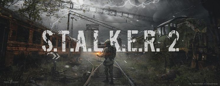 STALKER 2 has no connection to cancelled 2012 version