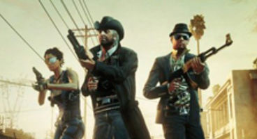 Seven minutes gameplay footage for Call of Juarez: The Cartel
